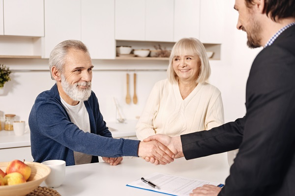 What is an Annuity Trust